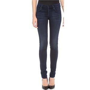 AGOLDE   Collette skinny jeans